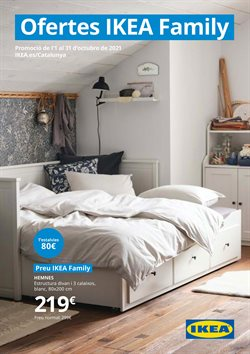 Catálogo IKEA ( Caduca hoy)