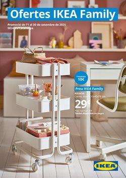 Catálogo IKEA ( 9 días más)