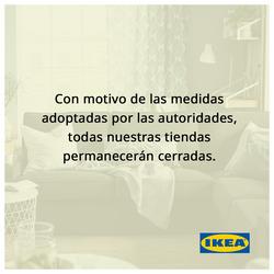 Cupón IKEA en Alcobendas ( 7 días más )