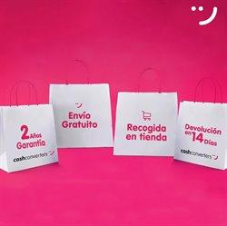 Ofertas de Cash Converters  en el folleto de Murcia