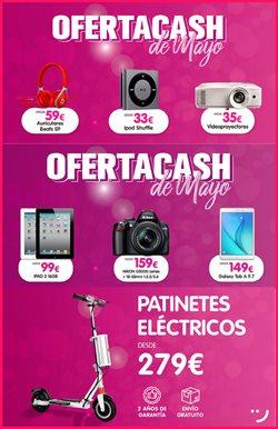Ofertas de Cash Converters  en el folleto de Cádiz