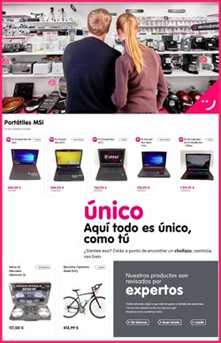 Ofertas de Cash Converters  en el folleto de Alcobendas