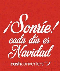 Ofertas de Cash Converters  en el folleto de Alcalá de Henares