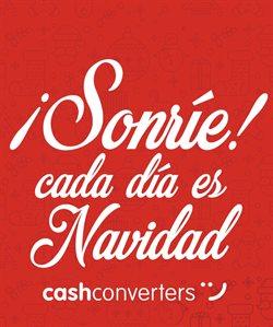 Catálogo Cash Converters ( Caducado)
