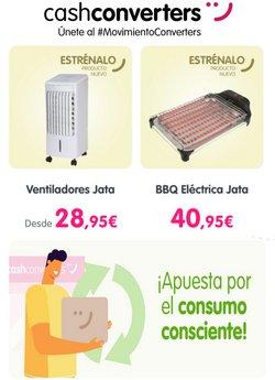 Ofertas de Jata en el catálogo de Cash Converters ( Caduca hoy)