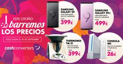 Ofertas de Cash Converters  en el folleto de Madrid
