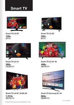 Ofertas de Tv led  en el folleto de Orange en Zaragoza