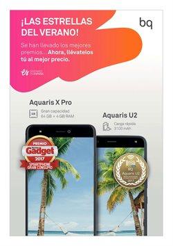 Ofertas de Bq  en el folleto de Orange en Madrid