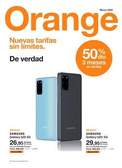 Catálogo Orange en Algemesí ( 2 días más )