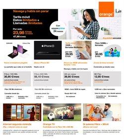 Catálogo Orange en Dos Hermanas ( 5 días más )
