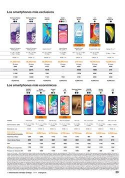 Ofertas de IPhone 8 en Orange