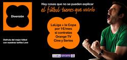 Ofertas de Orange  en el folleto de Barcelona