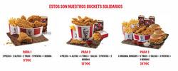 Cupón KFC en Marbella ( 15 días más )