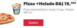 Cupón Domino's Pizza en Chiclana de la Frontera ( Más de un mes )