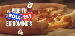 Cupón Domino's Pizza en San Fernando ( Más de un mes )