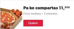 Cupón Domino's Pizza en San Fernando ( 26 días más )