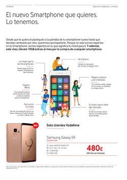 Ofertas de Samsung Galaxy S9 en el folleto de Ono en Cornellà 43cc2a30206