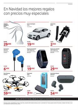 Ofertas de Hot Wheels  en el folleto de Vodafone en Madrid
