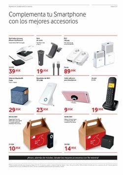 Ofertas de TP-LINK  en el folleto de Vodafone en León