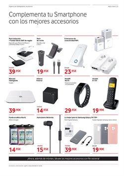 Ofertas de Electrodomésticos  en el folleto de Vodafone en Madrid