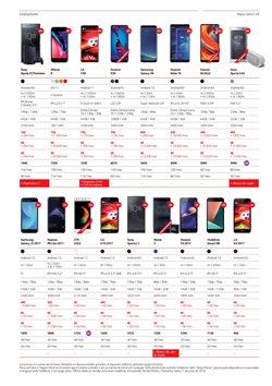 Ofertas de Vodafone  en el folleto de Madrid