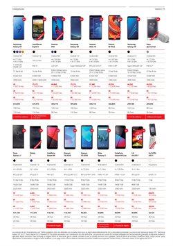 Ofertas de Smartphones Huawei  en el folleto de Vodafone en Vecindario