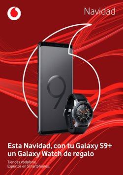 Ofertas de Informática y electrónica  en el folleto de Vodafone en Pamplona