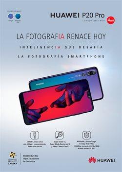 Ofertas de Móviles  en el folleto de Vodafone en Cádiz