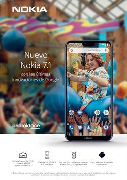 Ofertas de Nokia  en el folleto de Vodafone en Sanlúcar de Barrameda