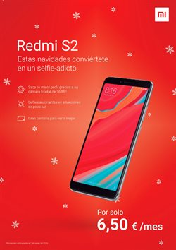 Ofertas de Vodafone  en el folleto de León