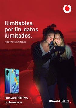 Ofertas de Gran Plaza 2  en el folleto de Vodafone en Majadahonda