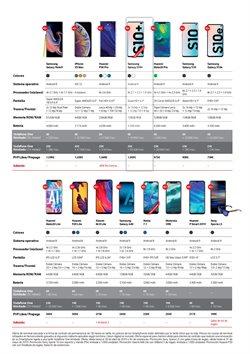 Ofertas de Nokia  en el folleto de Vodafone en Madrid