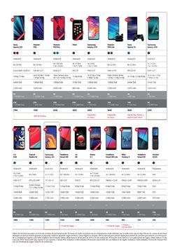 Ofertas de Wiko  en el folleto de Vodafone en Fuenlabrada