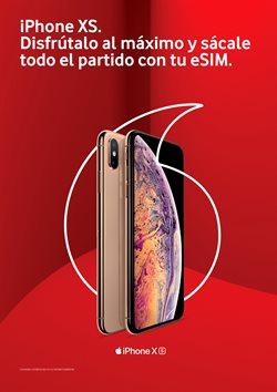 Ofertas de MacBook  en el folleto de Vodafone en El Ejido
