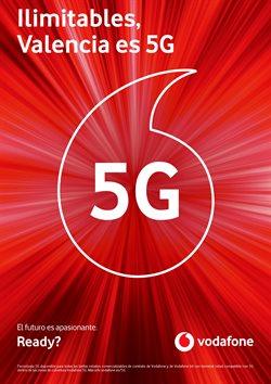 Ofertas de Informática y electrónica  en el folleto de Vodafone en Alcoi