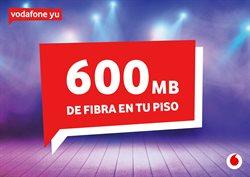 Ofertas de Informática y electrónica  en el folleto de Vodafone en Jaén