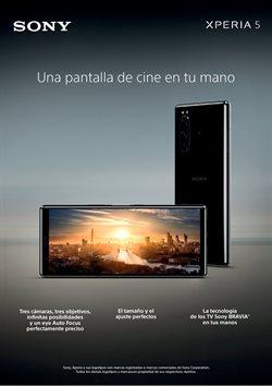 Ofertas de Vodafone  en el folleto de Santiago de Compostela