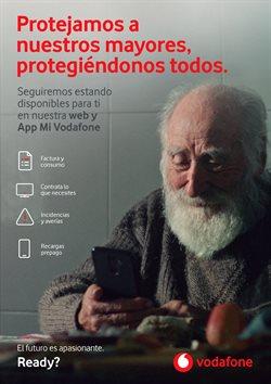 Catálogo Vodafone en Portugalete ( Caduca hoy )