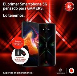 Catálogo Vodafone en Chiclana de la Frontera ( 17 días más )