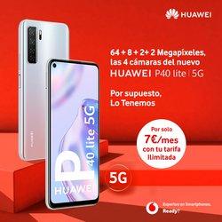 Ofertas de Informática y Electrónica en el catálogo de Vodafone en Agramunt ( 16 días más )