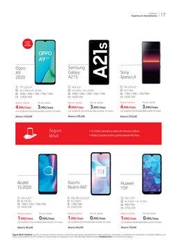 Catálogo Vodafone en Vilanova i la Geltru ( 12 días más )