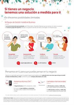 Ofertas de Tarifas Vodafone en Vodafone