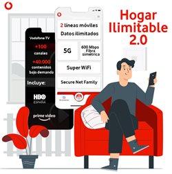 Catálogo Vodafone ( Caducado)