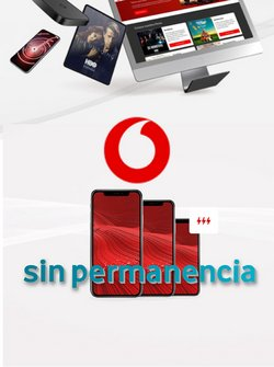 Catálogo Vodafone ( Caduca hoy)