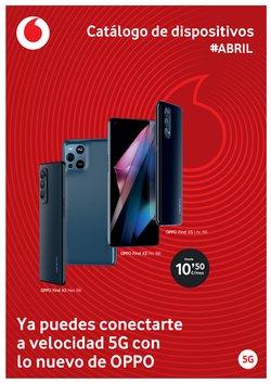 Catálogo Vodafone ( 18 días más)
