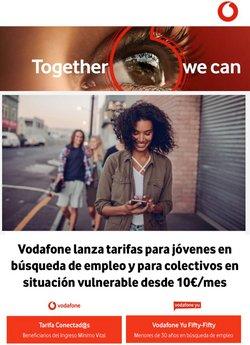 Catálogo Vodafone ( 17 días más)