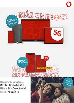 Catálogo Vodafone ( Caduca mañana)