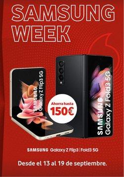 Catálogo Vodafone ( 2 días más)