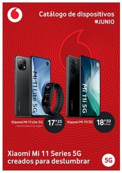 Catálogo Vodafone ( 7 días más)