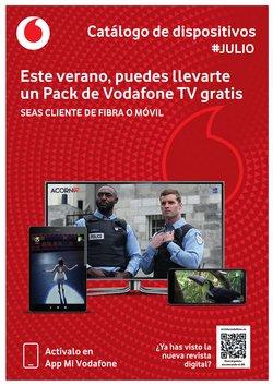 Catálogo Vodafone ( 4 días más)